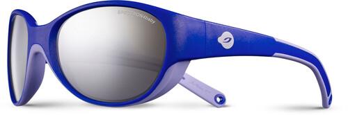 Julbo Puzzle Spectron 3+ Sunglasses Kids 3-5Y Blue/Orange-Gray Flash Silver 2018 Sonnenbrillen Q6FdYZv